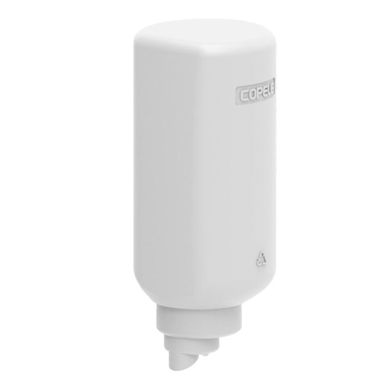 Deposito agua 120 l de plastico copele for Depositos de plastico