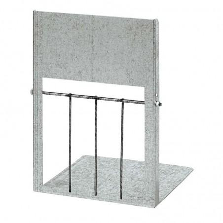 Porta-Lamparas Infrarrojo con Protect
