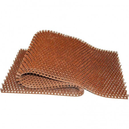 Galvanized Shelf 92 X 20 Cm.Tray