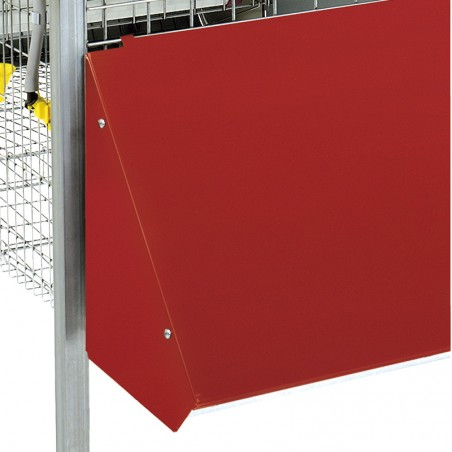 Protective Ring for 10 Kg. Hanging Feeder