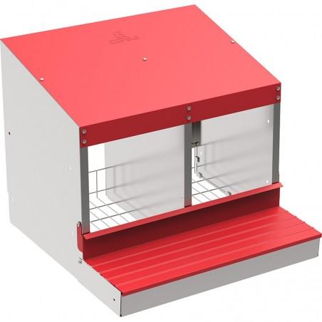 Hamsters Cage N 4
