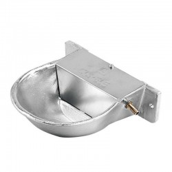 Stainless Steel Dummy Valve for Rabbits
