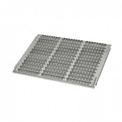 Plancher métallique pour...