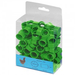 Plastic Ring for Hens (100...