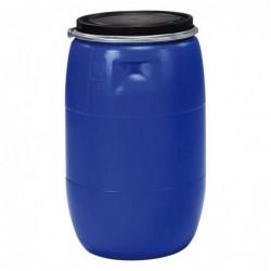 Deposito Plástico 120 Litros