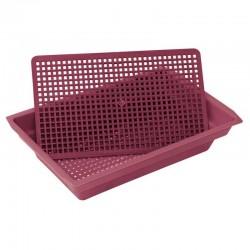 "Nest tray for rabbits ""Milan"""