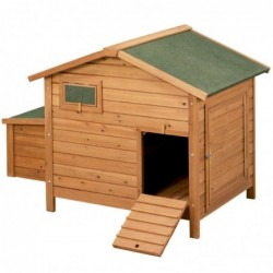 "Chicken Coop ""Berlin"""
