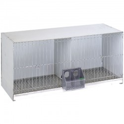 "Pigeons Cage ""Europa"""