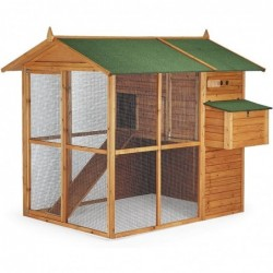 "Chicken Coop ""Bruselas"""