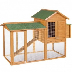 "Chicken Coop ""Dublin"""