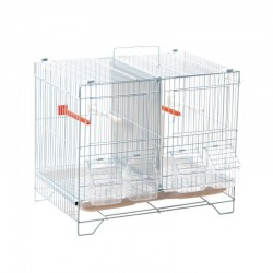 Canary Cage Demountable