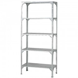 Galvanized Shelf Angle