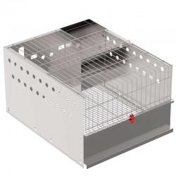 Cage Mâles pour Insémination