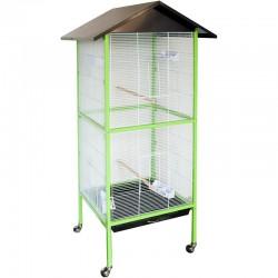 Mobile Aviary