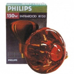 Lampe Infrarouge Philips