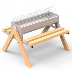 Poultry Corral Feeder