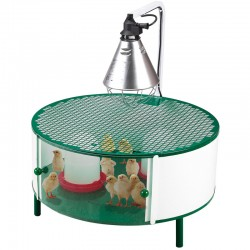 Poultry Breeder Cage