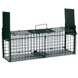 Cage Pliable 2 Portes