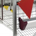 Protective Ring for 20 Kg. Hanging Feeder