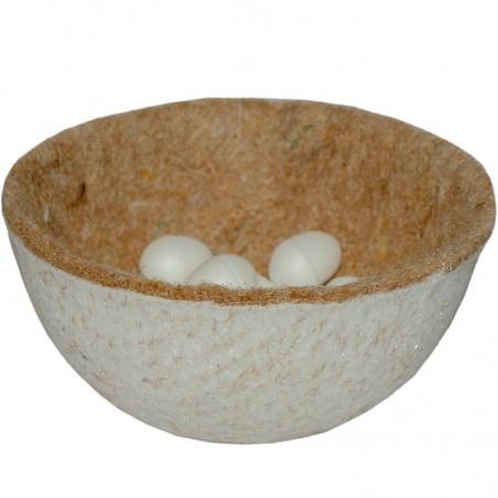 Sombrero Tolva 10 Kg. Aves