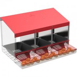 Comprar Huevos Plástico Palomas online