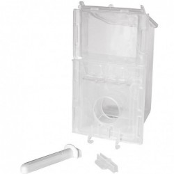 Plastic Hopper Feeder for...