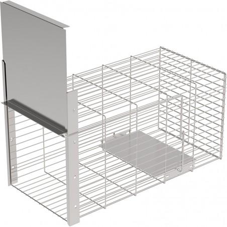 Multipurpose Cage Cuni-12 H-G/Bruselas