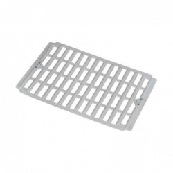 Plastic Grid-Foot-Rest