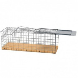 Capture Cage for Mice