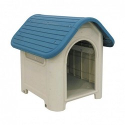 "Dog Plastic Kennel ""Dog-House"""