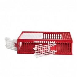 Cage Transport Plastique