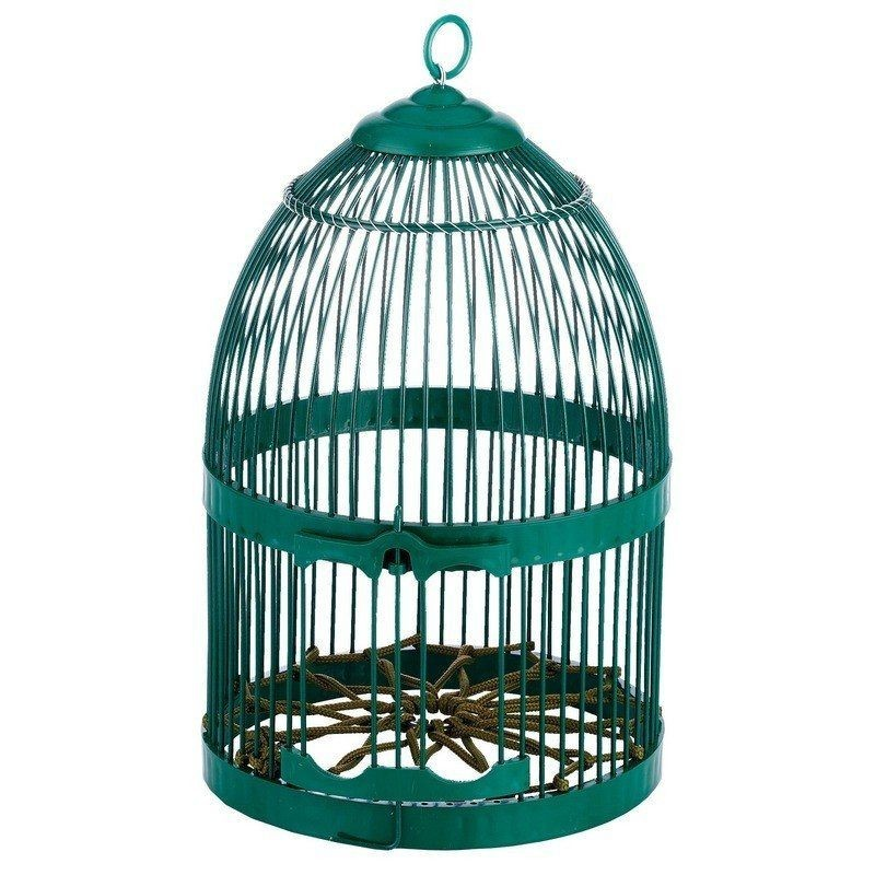 Cage De Reclame