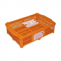 Cage Perdrix Transport