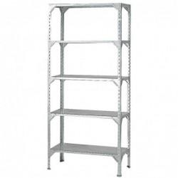 Galvanized Tray Shelf