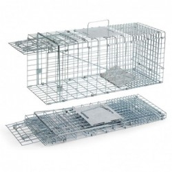 Folding Trap Cage