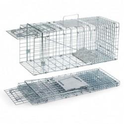 Pliage Cage Piège
