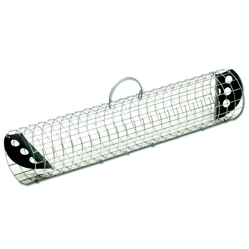 Tube Capture Cage for Rabbit