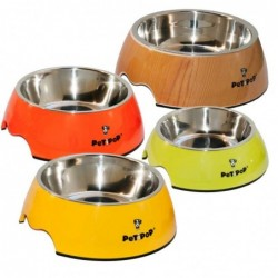 Melamine Pet Feeders Petipop