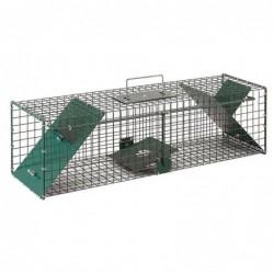 Cage Rats 2 Portes