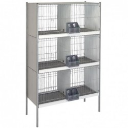 """Pigeons Cage """"Europa"""""""