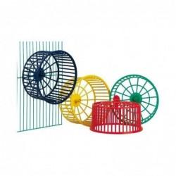 Hamsters Wheel