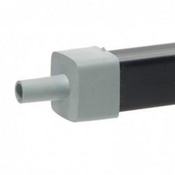 Racor en PVC
