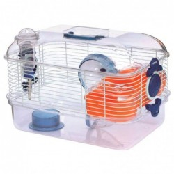 Jaula Hamster N 2