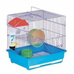 Jaula Hamster N 3