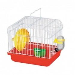 Jaula Hamster N 4