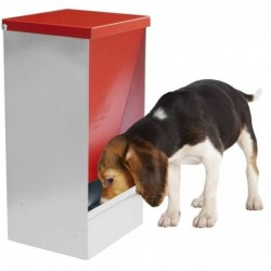 """CAN"" Pet Feeder"