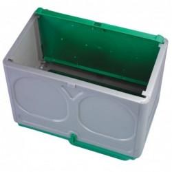 Tapa Plástico Nido-Cuni