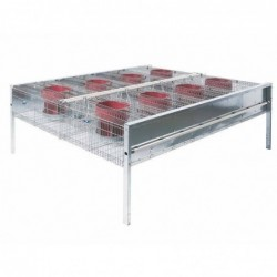 Replacement Cage Cuni-32 R/30