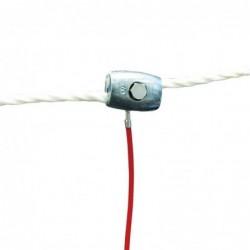 Conector Eléctrico para Cordón