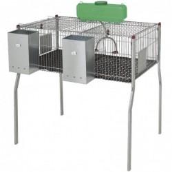"Cage à Lapins ""Penta 2"""